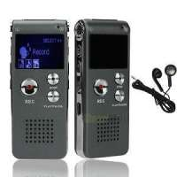Electronic Recorders Manufacturers