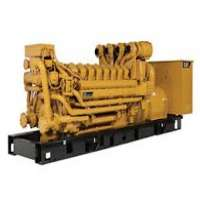 Caterpillar Generator Manufacturers
