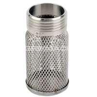 Stainless Steel Basket Strainer Manufacturers