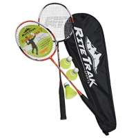 Badminton Racket Set Manufacturers