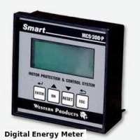 数字能量计 制造商
