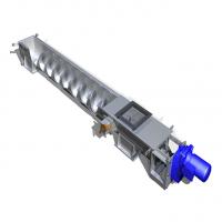 Conveyor Screw Manufacturers