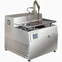 Tempering Machine Manufacturers