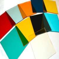 Colored Glass Manufacturers