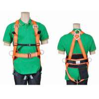Climbing Safety Harness Manufacturers