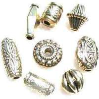 Metalized Beads Importers