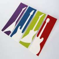 Printed Bookmark Manufacturers