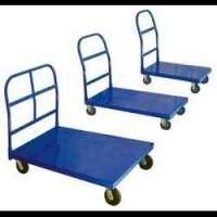 Material Handling Trolleys Manufacturers