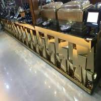 Buffet Counter Manufacturers