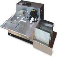 Batch Coding Machines Manufacturers