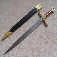 Ceremonial Sword Manufacturers