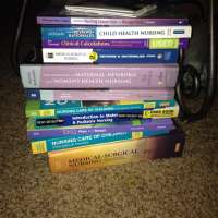 Nursing Books Manufacturers