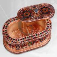 Copper Gift Articles Manufacturers