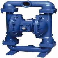 Diaphragm Pumps 制造商