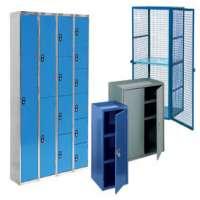 Storage Lockers Manufacturers