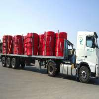 Raw Material Transportation Services Manufacturers