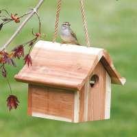 Hanging Bird House Manufacturers