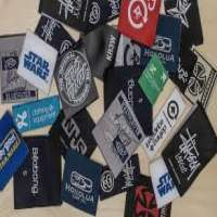 Neck Labels Manufacturers