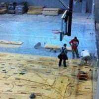 Basketball Court Construction Manufacturers