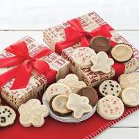 Cookie Gift Boxes Manufacturers