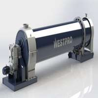 Rotary Dryers Manufacturers