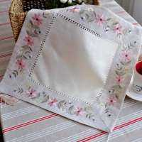 Embroidered Table Mat Manufacturers