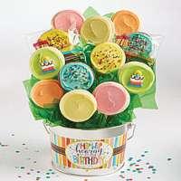 Birthday Gift Basket Manufacturers