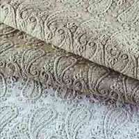Hand Embroidered Fabrics Importers