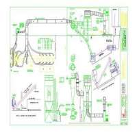 Plant Layout Designing Service Manufacturers