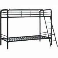 Metal Bunk Bed Manufacturers