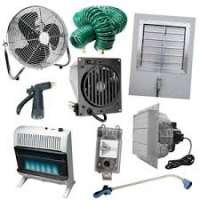 Greenhouse Equipments Manufacturers