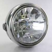 Two Wheeler Headlights Manufacturers