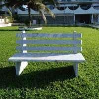 Stone Garden Bench Manufacturers