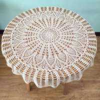 Crochet Table Cover Manufacturers