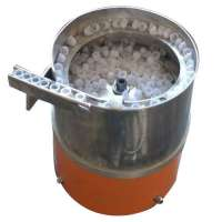Vibratory Feeder Bowl Manufacturers
