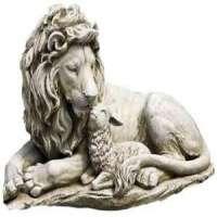 Lion Sculpture Manufacturers