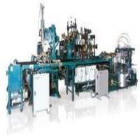 Automatic Rigid Box Making Machine Manufacturers