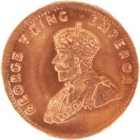 Copper Coin Manufacturers