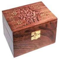 Wooden Box Manufacturers