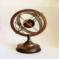 Antique Metal Globe Manufacturers