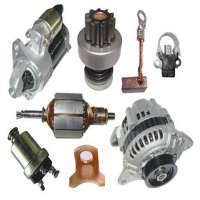 Automotive Electrical Parts Manufacturers