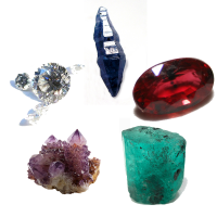 Synthetic Gem Manufacturers