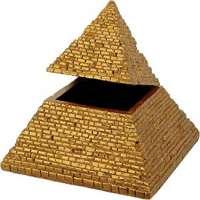 Pyramid Box Manufacturers