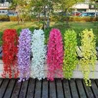 Plastic Flower Manufacturers