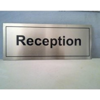 Stainless Steel Nameplate Manufacturers