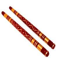Wooden Dandiya Sticks Manufacturers