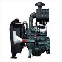 Diesel Generator Engine Manufacturers