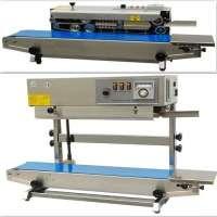Continuous Sealing Machine Manufacturers