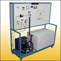Ice Plant Trainer Manufacturers