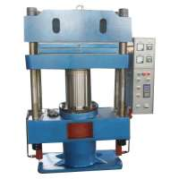 Rubber Press Manufacturers